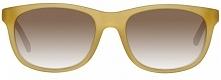 Gant Okulary Przeciwsłoneczne Męskie Żółte