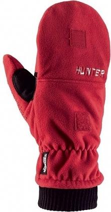 VIKING Rękawice męskie Hunter czerwone r. 6 (130/08/3801)