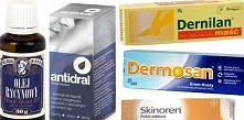 11 produktów z apteki ZA GR...