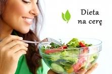 Dieta na cerę - jak wygląda