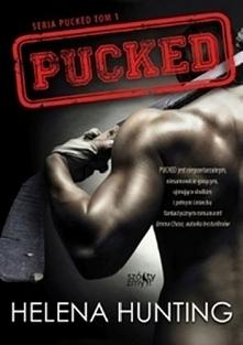 """""""Pucked"""" Mając za brata przyrodniego słynnego gracza NFL, Violet Ha..."""