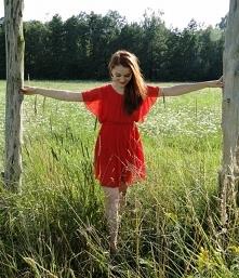 Red for every Women od Ziabeczka86 z 24 sierpnia - najlepsze stylizacje i ciu...