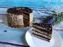 Tort cappucino :)