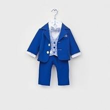 Ubranka do chrztu dla chłopczyka. Produkty ze sklepu Stylowy Chrzest to wysokiej jakości produkty.