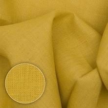 Tkaniny lniane to niesamowicie wytrzymałe materiały, z których z powodzeniem uszyjesz odzież, akcesoria, pościele czy pokrycia na meble !