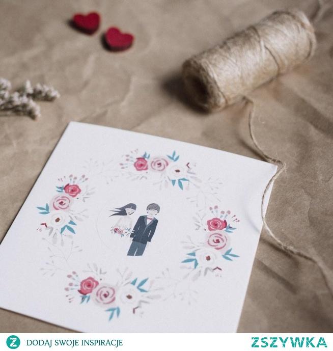 Tanie Zaproszenia ślubne Na Co Zwrócić Uwagę Artykuł Na Bl Na