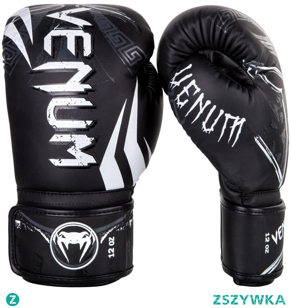 Rękawice bokserskie Venum Gladiator to wykonane z wysokiej jakości materiału sprzęt, który zapewni Ci jeszcze lepszy komfort podczas treningów. Zapraszamy do zapoznania się z pełną specyfikacją rękawic na naszej stronie internetowej.