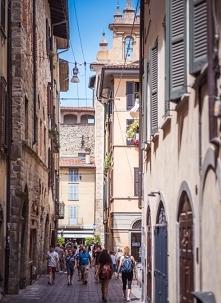 Co warto zobaczyć w Bergamo...