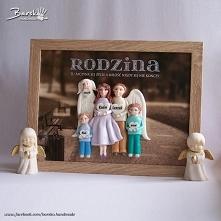 Anielska rodzina