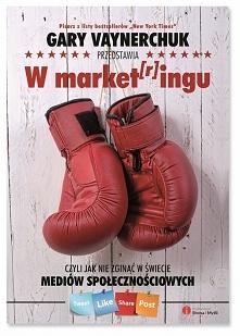 """W książce """"W market[r]ingu""""..."""