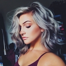 Krótkie włosy też są piękne!