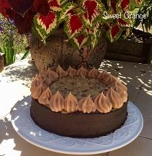 Ciasto - German Cake