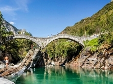 'Ponte dei Salti'