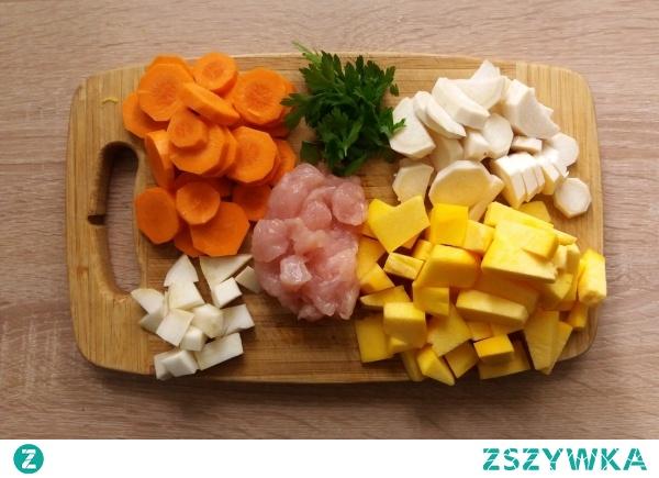 15 najlepszych zupek dla niemowlaka (bez mleka)