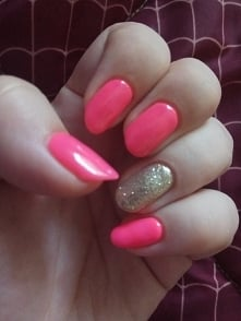Gold&Pink