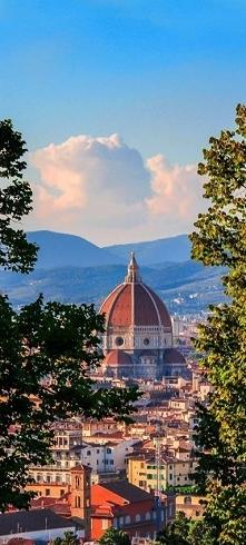 Bazylika Santa Maria del Fiore, Florencja, Włochy