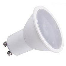 Żarówka LED GU10 dostępna w ofercie SMD LED to energooszczędne i żywotne źród...