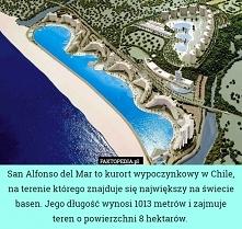 San Alfonso del Mar (Chile)