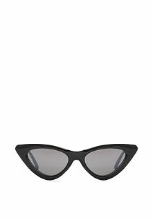 Czarne Okulary Helen