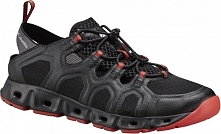 Columbia Buty Męskie Supervent Iii Black Poppy Red 44,5