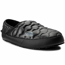 Kapcie THE NORTH FACE - Thermoball Traction Mule IV T933IEYXA Shiny Tnf Black...