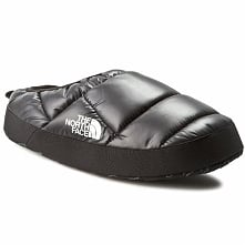 Kapcie THE NORTH FACE - Nse Tent Mule III T0AWMGFG4 ShnyBlack/Black
