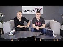 Pielęgnacja męskich paznokci || SEMILAC STARS #2 || Semilac TV
