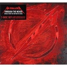 Metallica: Through The Never (digipack) [2CD]