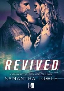 """""""Revived"""" India Harris nie miała najlepszego startu w życie. Rodzice porzucili ją, gdy była małym dzieckiem. Dorastała w rodzinie zastępczej razem z bratem bliźniakiem..."""