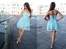 sukienka Oleńka tylko od Baronetki