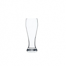 Szklanka do piwa GERIE przezroczysty