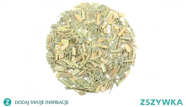 Trawa cytrynowa - niezwykłe właściwości antynowotworowe.