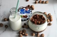 Masz ochotę na jogurt ? Zrób go sam ! Kolejny pyszny deser, w sam raz na drugie śniadanie, dodaje energii :) Jednym z moich ulubionych jogurtów jest właśnie monte. Nie mogło go ...