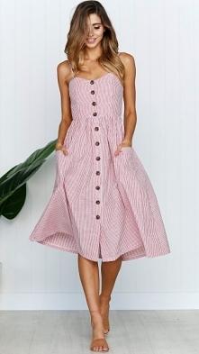 Sukienka Passionfruit z noshame.pl (klik w zdjęcie, by przejść do sklepu)