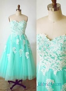238 USD Bezpłatna wysyłka na cały świat Zielona suknia w stylu vintage z koro...