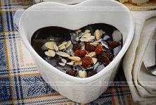 Czrodziejka czekolada....