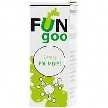 FUNIVERSITY Fun goo Ciecz Nienewtonowska Naukowy eksperyment 6+