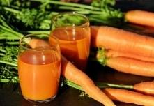 Marchewka – właściwości odżywcze i lecznicze. Beta-karoten w marchwi.