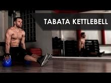 Tabata Kettlebell - Intensy...