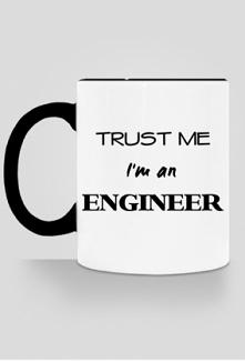 Trust me I'm an engine...