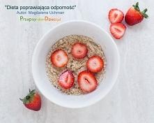 Dieta poprawiająca odporność. Link do artykułu poniżej.