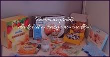 Darmowe próbki dla kobiet w ciąży i noworodków