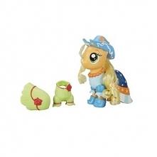 Figurka My Little Pony Kucykowe damy Applejack C0721