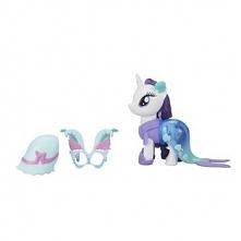 Figurka My Little Pony Kucykowe damy Rarity C0721