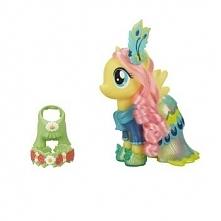 Figurka My Little Pony Kucykowe damy Fluttershy C0721