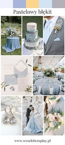 Motyw przewodni wesela – jak wybrać motyw i kolor dla Twojego ślubu i wesela?