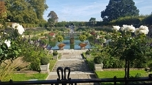 Kensington Gardens, Hyde Park