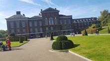 Kensington Palace, Hyde Park
