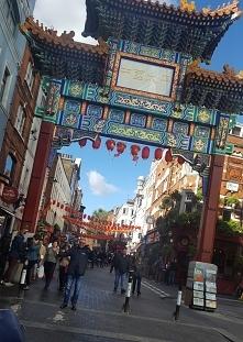 Chinatown, Londyn