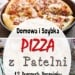 Domowa i Szybka Pizza z Patelni – 12 Pysznych Przepisów